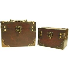 Hobby Lobby Decorative Boxes Hobby Lobby Medium Dark Brown Reptile Skin Trunks With Lining