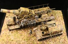TRACK-LINK / Gallery / How About A Picture? - Karl Morser Geraet and Munitions Carrier