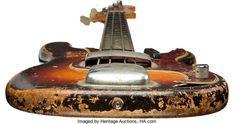 Fender Bass Guitar, Leo Fender, James Jamerson, I Love Bass, Fender Precision Bass, Low End, Musical Instruments, Auction, Madness