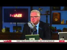 Glen Beck - OBAMA WANTS TO MURDER CHRISTIANS - History repeating itself... remember Hitler!!!