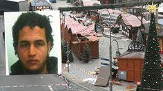 Anschlag in Berlin: Hackerangriff auf Hinweisportal des BKA