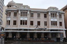 O famoso bar Pinguim, em Ribeirão Preto - SP