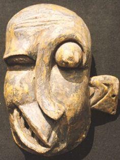 mascaras africanas picasso - Buscar con Google