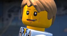 LEGO City: Undercover Marks Wii U's Return To TV Ads