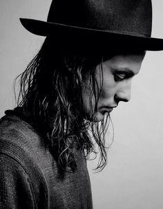 ☾are you really happy or just really comfortable☽- attend a James Bay concert/ see James Bay live