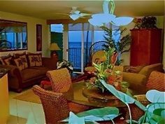 Beachfront~ Luxurious Tropical Home Away from Home~Free WifiVacation Rental in Punaluu from @HomeAway! #vacation #rental #travel #homeaway