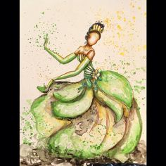 Princess Tiana ✨