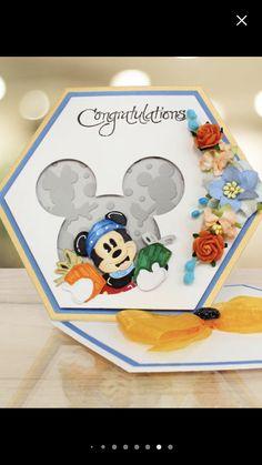 Disney Cards, Congratulations, Container, Food, Essen, Meals, Yemek, Eten