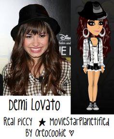 Look alike celebrity msp