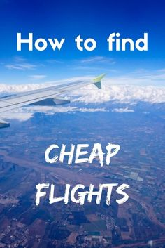 Flight tickets are usually the biggest expense of the trip. Over the years we've learnt a few tricks that helped us save hundreds of dollars. Learn how to find cheap flights and book your next trip!