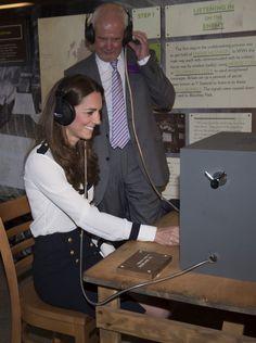 Kate Middleton Photos - Day Thirteen: The Championships - Wimbledon 2014 - Zimbio