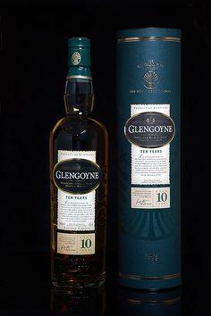 Glengoyne 10 years    #Scotch  #Whisky  #Whiskey  #Malt  #Rye