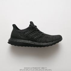 4d12265dbeddd  85.07 Where To Buy Adidas Ultra Boost Triple Black