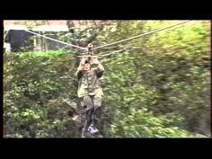 Part13 CFB Cornwallis Obstical2 End Confidence Course, Times, Outdoor Decor