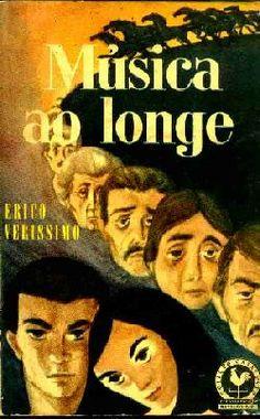 Esse livro marcou minha adolescência! Érico Veríssimo é meu autor brasileiro preferido!