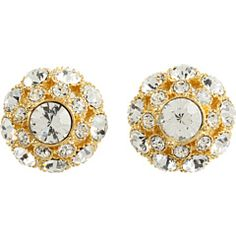 Kate Spade earrings...way out of the price range but beautiful