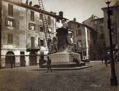 Piazza Pio XI