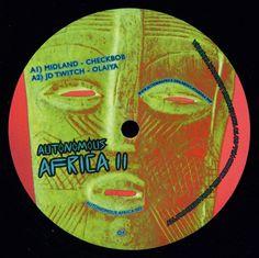 Various - Autonomous Africa II
