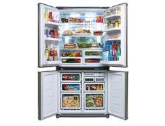 Astuces à connaître lors de l'achat d'un frigo