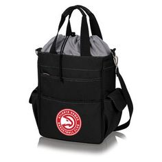 Picnic Time 20 Can NBA Activo Cooler NBA Team: Houston Rockets, Color: Red