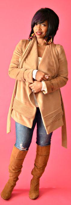 2014 Fall Lookbook - Sweenee Style