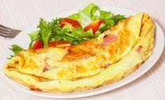Tortilla francesa rellena de jamón y queso ¡fácil y riquísima! #recetasfaciles #recetasbaratas #recetaseconomicas #recetascontortilla #tortillafrancesa #tortillafrancesarellena #tortillafrancesarellenadejamon #tortillafrancesarellenadejamonyqueso #tortilladejamon #tortilladejamonyqueso
