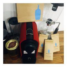 ʟᴏᴠᴇ ᴍʏ  ʟɪᴛᴛʟᴇ ᴄᴏғғᴇᴇ ʙᴀʀ  #NESPRESSO #HARIO #HYPHONE #BLUEBOTTLE #GODIVA #COFFEE #ESSENTIAL http://ift.tt/20b7VYo