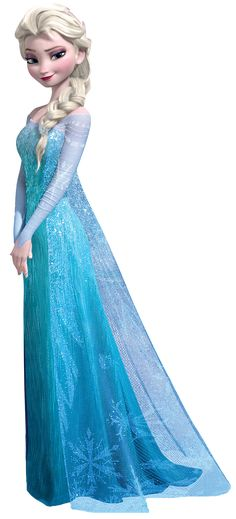 Elsa The Snow Queen