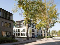 raumstation Architekten, Germany