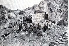 Anafartalar Cephesi Muharebeleri - Bölüm 10 - http://canakkalesehitlikgezileri.com/anafartalar-cephesi-muharebeleri-bolum-10/
