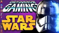 How Electronic Arts Ruined Star Wars [Did You Know Gaming?] #ea #electronicarts #starwars #starwarsbattlefrontii #thelastjedi #gaming #videogames #gamers #geek #didyouknowgaming