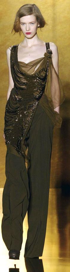 Donna Karan jaglady