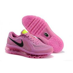 separation shoes 87523 4ee30 Women Nike Air Max 2014 Shoes Pink Black Sport Nike, Nike Soccer,  Basketball Shoes