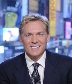 Sam Champion, ABC's 'Good Morning America' forecaster, born in Paducah, KY. And still loves his birthplace. Morning Tv Shows, Paducah Kentucky, Abc Good Morning America, Lgbt History, My Old Kentucky Home, The Weather Channel, News Anchor, Sex And Love, Lady And Gentlemen