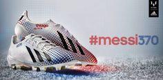 Adidas soccer cleats Messi Messi Cleats, Soccer Cleats, Soccer Ball, Cleats Shoes, Soccer World, Football Boots, American Football, Kicks, Adidas