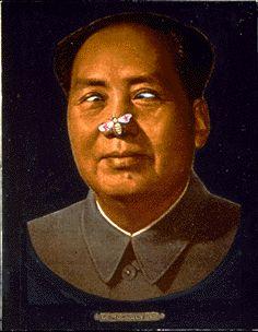 Mao Cross-Eyed