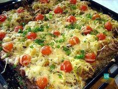 шеф-повар Одноклассники: Мясо по-французски : варианты приготовления.