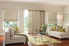 Roller Shades - The Popular Window Covering