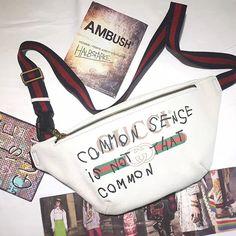 6ad082caf761fc Gucci Coco Capitan Logo Belt Bag 493865