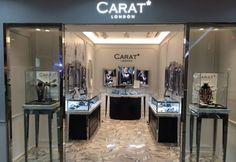 carat hong kong store #jewelry #london