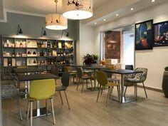 Sledge mobilier pour restaurant chaise design Babila 2750 - Sledge