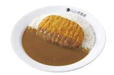 Cocoichi. I usually just get curry and rice (with a soft-boiled egg) and not tonkatsu, because I don't want to spend that much money.