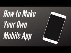 Free Technology for Teachers: How to Make Your Own Mobile App Social Work Apps, Staff Directory, Make Your Own, Make It Yourself, Teaching Tools, Teaching Ideas, Instructional Design, Blended Learning, Digital Text