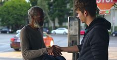 I've Often Wondered How I Can Personally Help Homeless People. I Just Found A Great Idea.