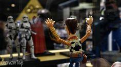 Toy photographer, toyphograph, oyuncak fotoğrafçısı, oyuncak, oyuncak fotoğrafçılığı, action figure, figure, figür, toy story, oyuncak hikayesi, woody, pixar, disney, stormtrooper, star wars, over game, vitrin, revoltech, kaiyodo