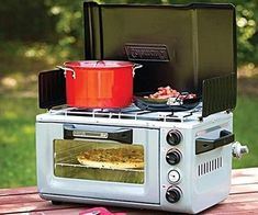 This would be great for camping!