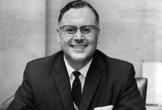 Bob Howsam - founder of Denver Broncos