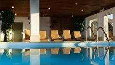 Schwimmbad  www.oberlechhner.com