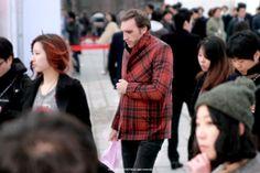 The Fashion item which Fashion people wear, 12/13 FW Seoul Fashion week