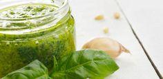 Pesto superfoods vrouwengeluk